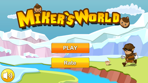 Miker's World