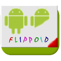 Flippoid logo