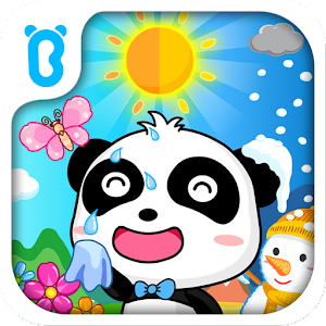 Seasons – Free for kids for PC and MAC