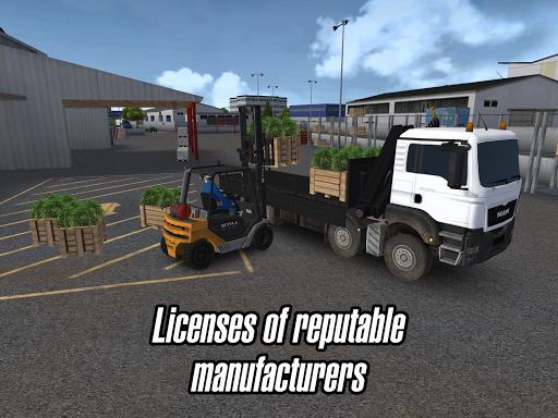 Construction Simulator 2014  screenshots 8