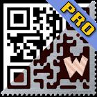 BeautyQR PRO - QR generator icon