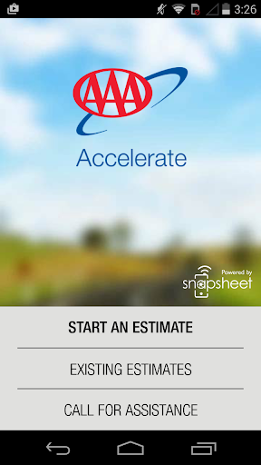 AAA Accelerate