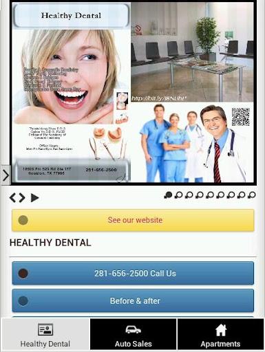 Healthy Dental