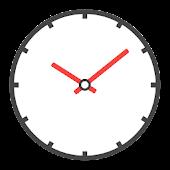 HTC Clock
