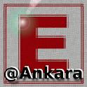 Ecza@Ankara logo