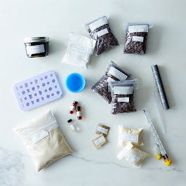 DIY Gourmet Candy Kit