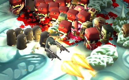 Minigore 2: Zombies Screenshot 2