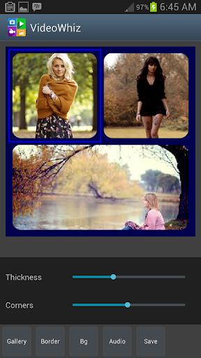 玩免費遊戲APP|下載Video Collage (VideoWhiz) app不用錢|硬是要APP