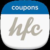 HF Coupons