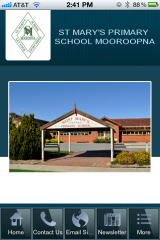 St Mary's Mooroopna
