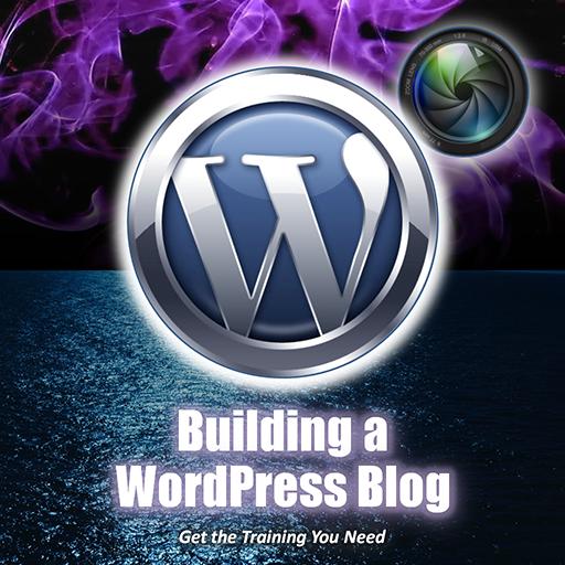 Training for WordPress Blog