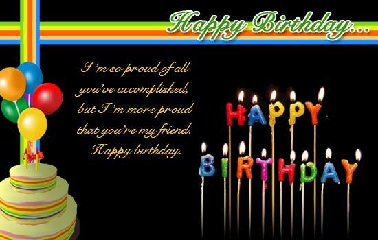 Birthday Cards Google Play Store revenue download estimates – Professional Birthday Card