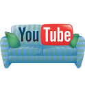 YouTube Remote icon