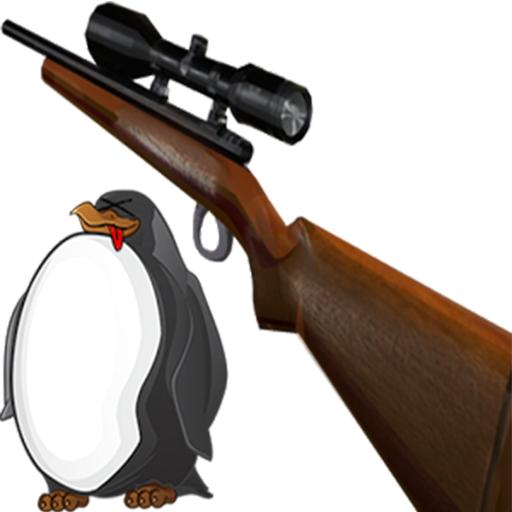 Pingüinos en el Aire