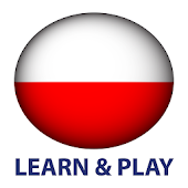 Learn and play. Polish +