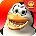 Sweet Talking Penguin Deluxe icon