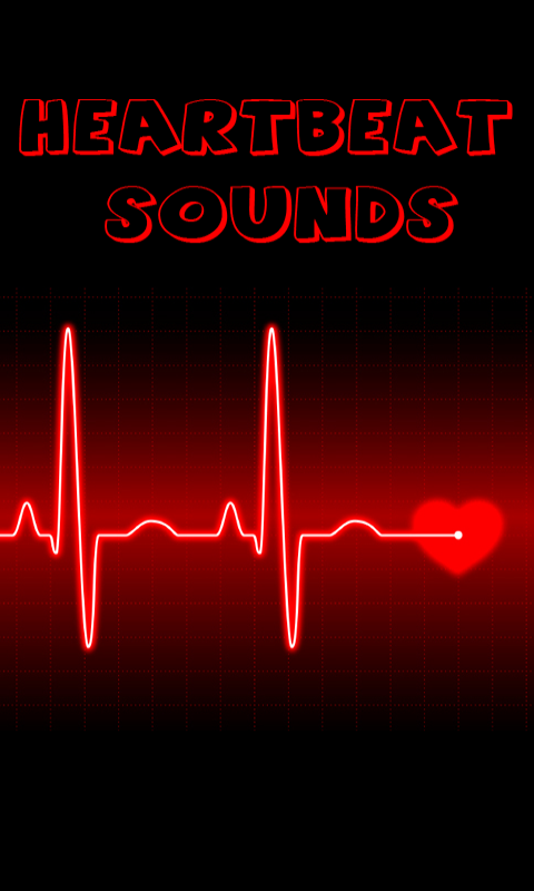 Heartbeat Sounds Ringtones Android Apps On Google Play