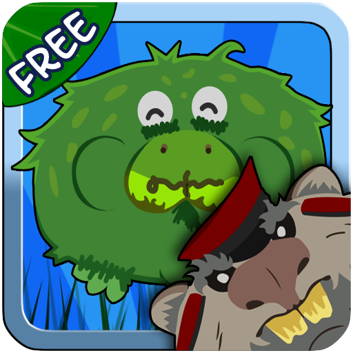 Battle Frogging Free