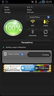 Monster Battery Saver - náhled