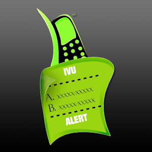 IVU Alert PRO for Android
