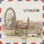 The London Atom Theme