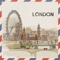 The London Atom Theme icon