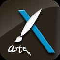 e-Xpertia Art logo