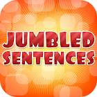 Jumbled Sentences For Kids icon