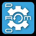 ROM Settings Backup Pro icon