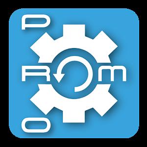 ROM Settings Backup Pro apk