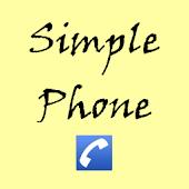 Simple Phone Dialer