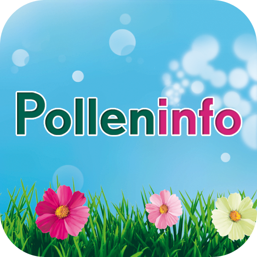 Polleninfo app (apk) free download for Android/PC/Windows