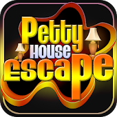 623-Petty House Escape