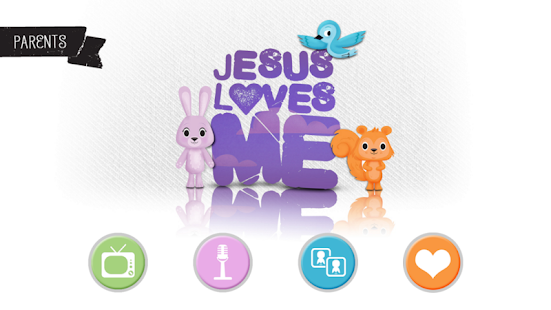 App Jesus Loves Me APK for Windows Phone | Download