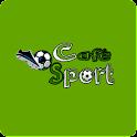 Café Sport مقهى الرياضة