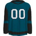 San Jose Sharks News logo