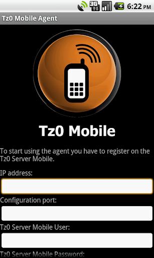 Tz0 Mobile Agent Apk Download 1