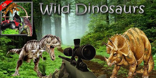 Wild Hunter:Animals