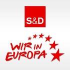 SPD Europa icon