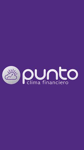Punto Clima Financiero