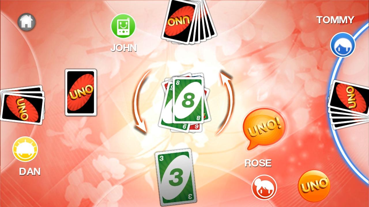 UNO™ screenshot #1