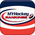 My Hockey Rankings icon