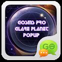 GOSMSPro GlarePlanet Popup Thx logo