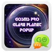 GOSMSPro GlarePlanet Popup Thx