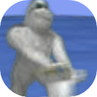 Yeti Sports Aktion icon