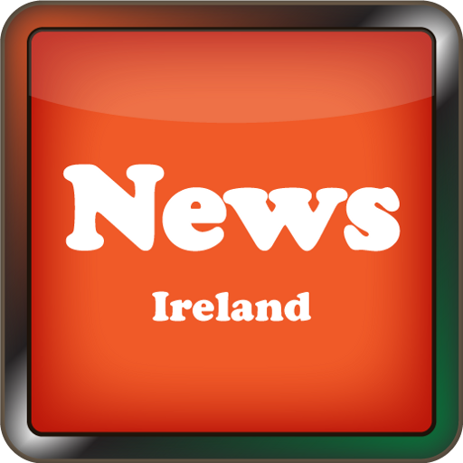 Irish News LOGO-APP點子