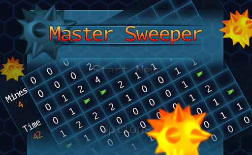 Master Sweeper
