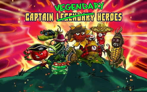 I Am Vegend – Zombiegeddon - screenshot thumbnail