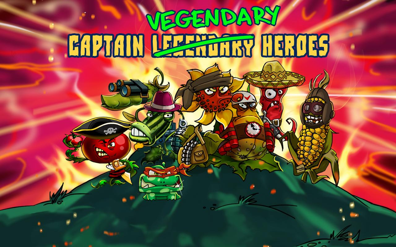 I Am Vegend – Zombiegeddon - screenshot