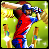 Cricket T20 Fever 3D - Deluxe